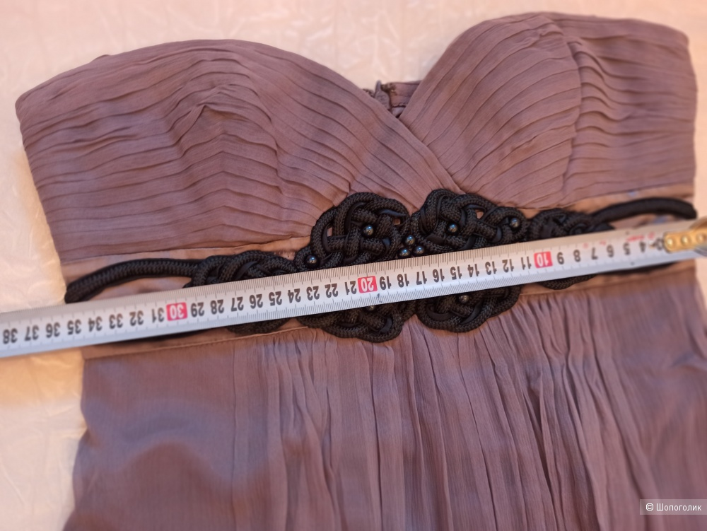 Платье BCBGMaxAzria, размер 4 ( наш 42-44)