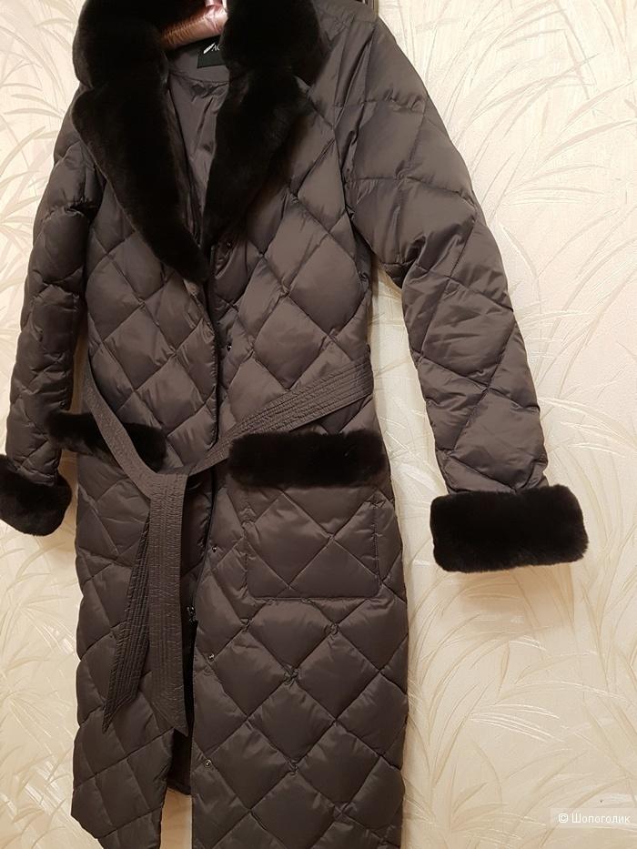 Пальто Acasta 42-44