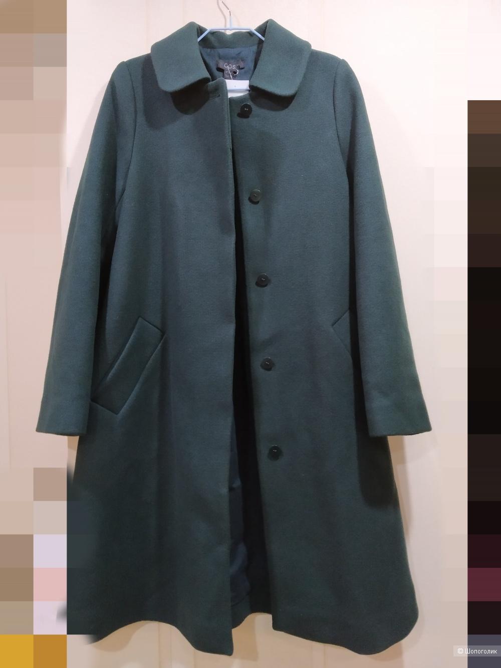 Пальто cos размер S