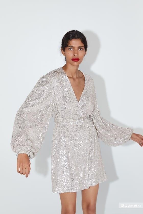 Платье-жакет Zara, S