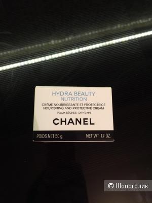 Крем Chanel Hydra Beauty Nutrition