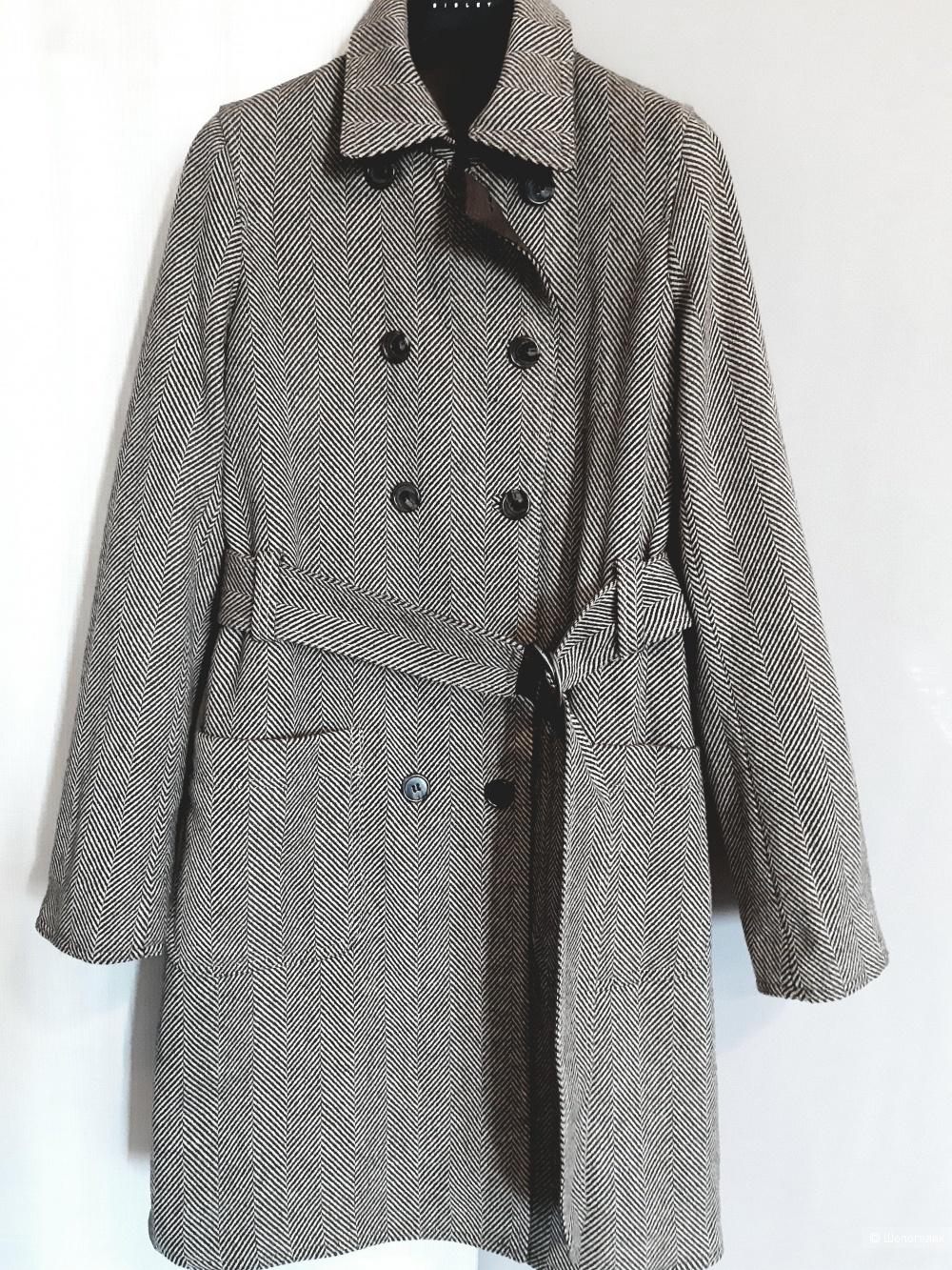 Пальто-тренч  Mango, размер  S