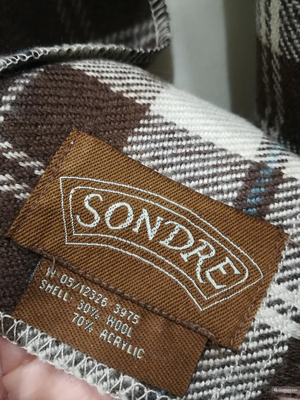 Шарф Sondre,160x75