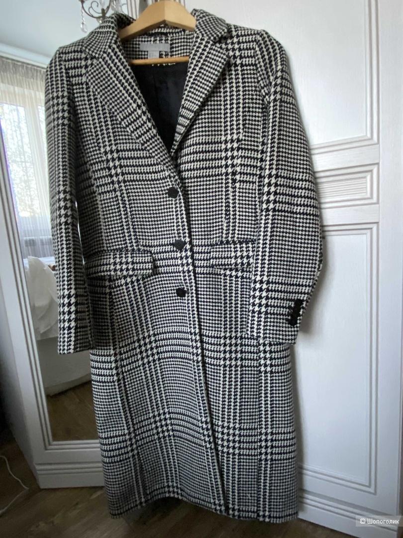 Пальто HM PREMIUM 32 размер