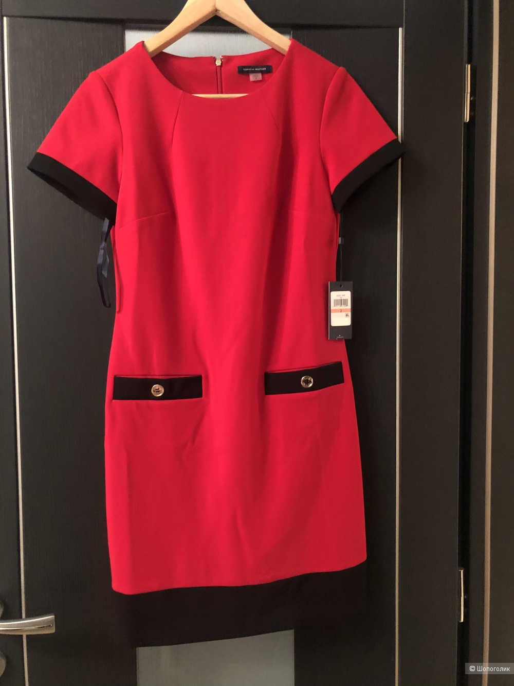 Платье Tommy Hilfiger,2