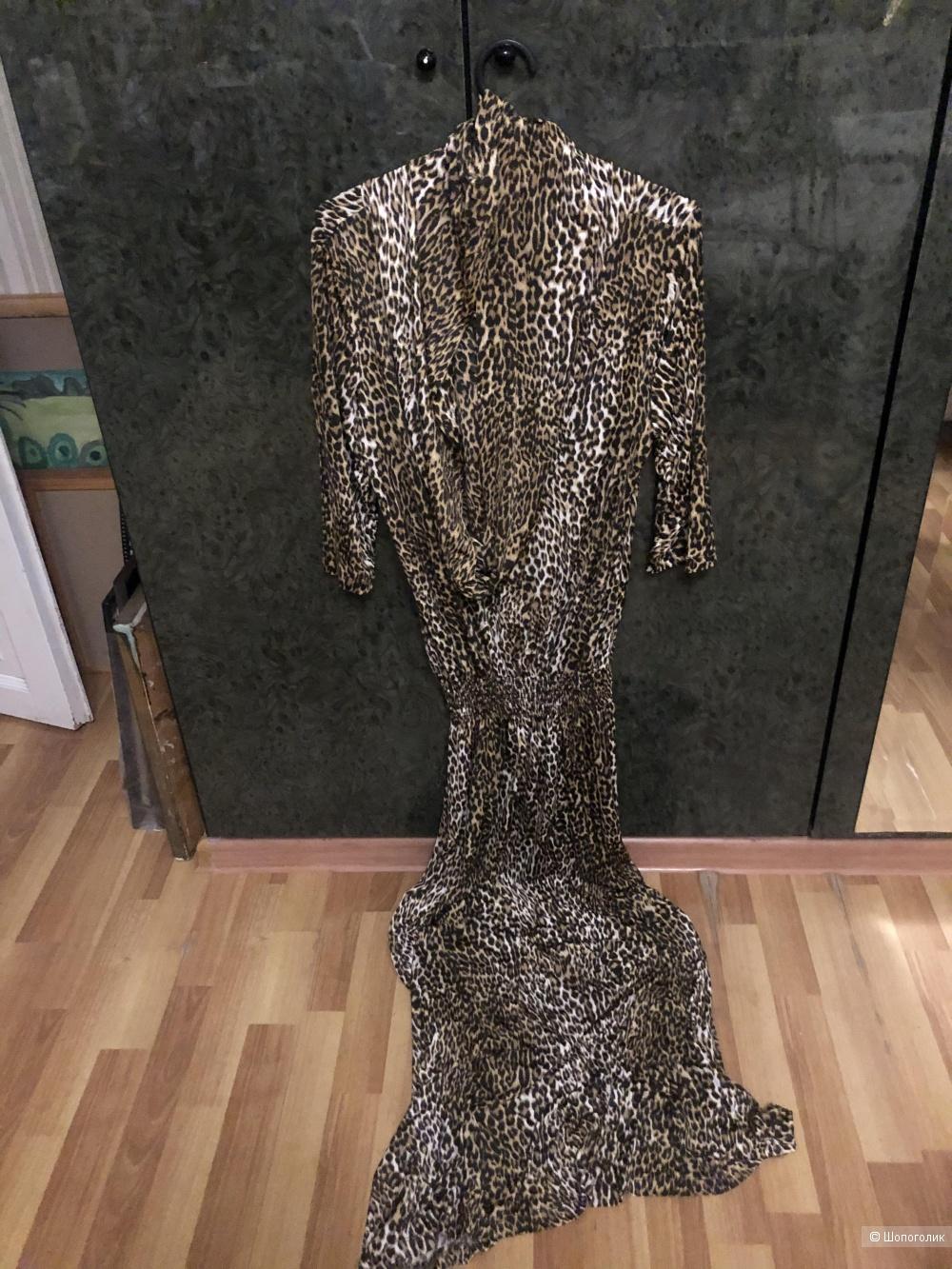 Платье Queen star over size