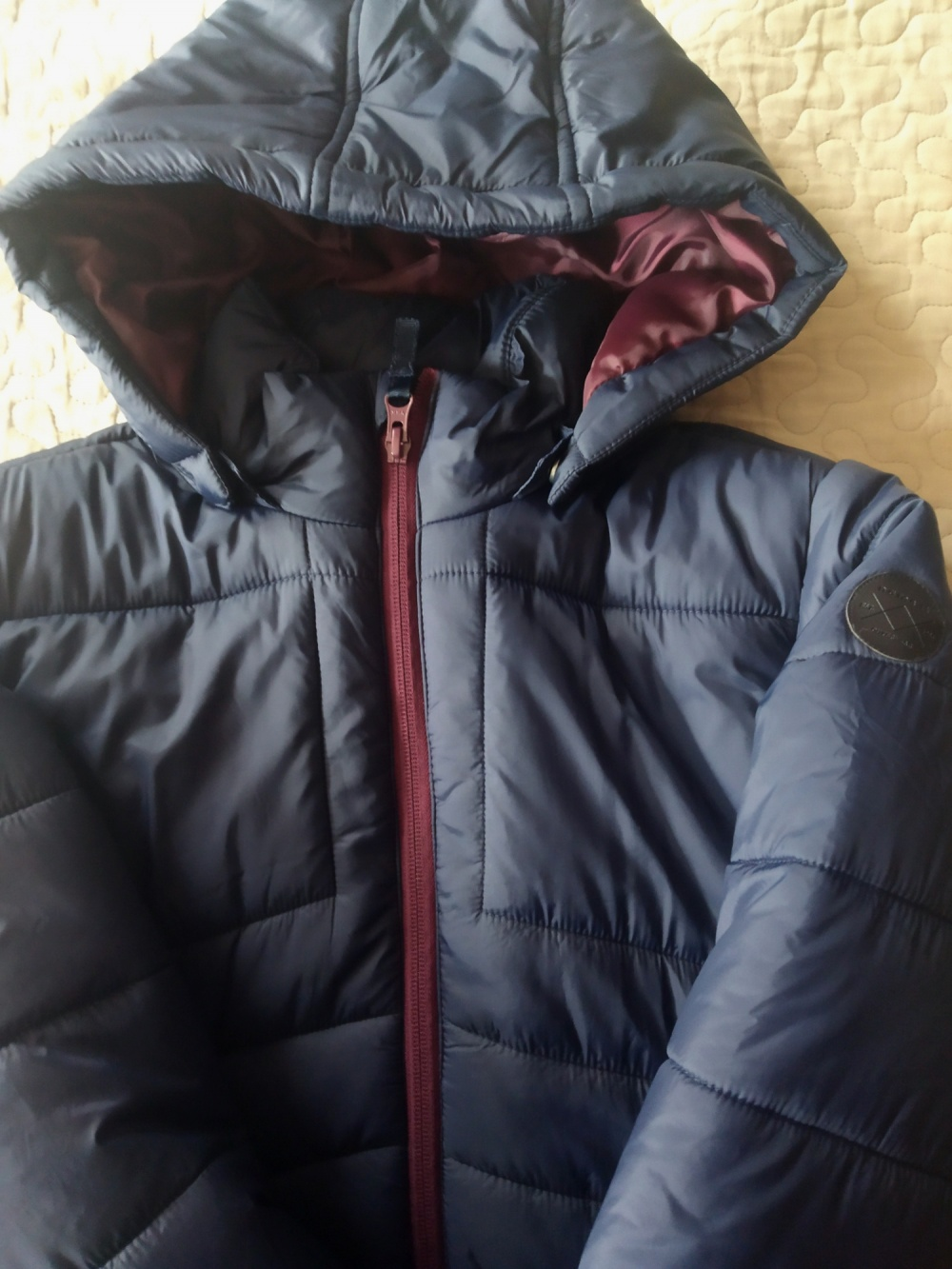 Куртка name it р.152