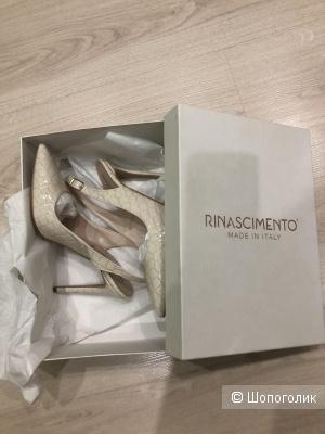 Туфли Rinoshimento 37
