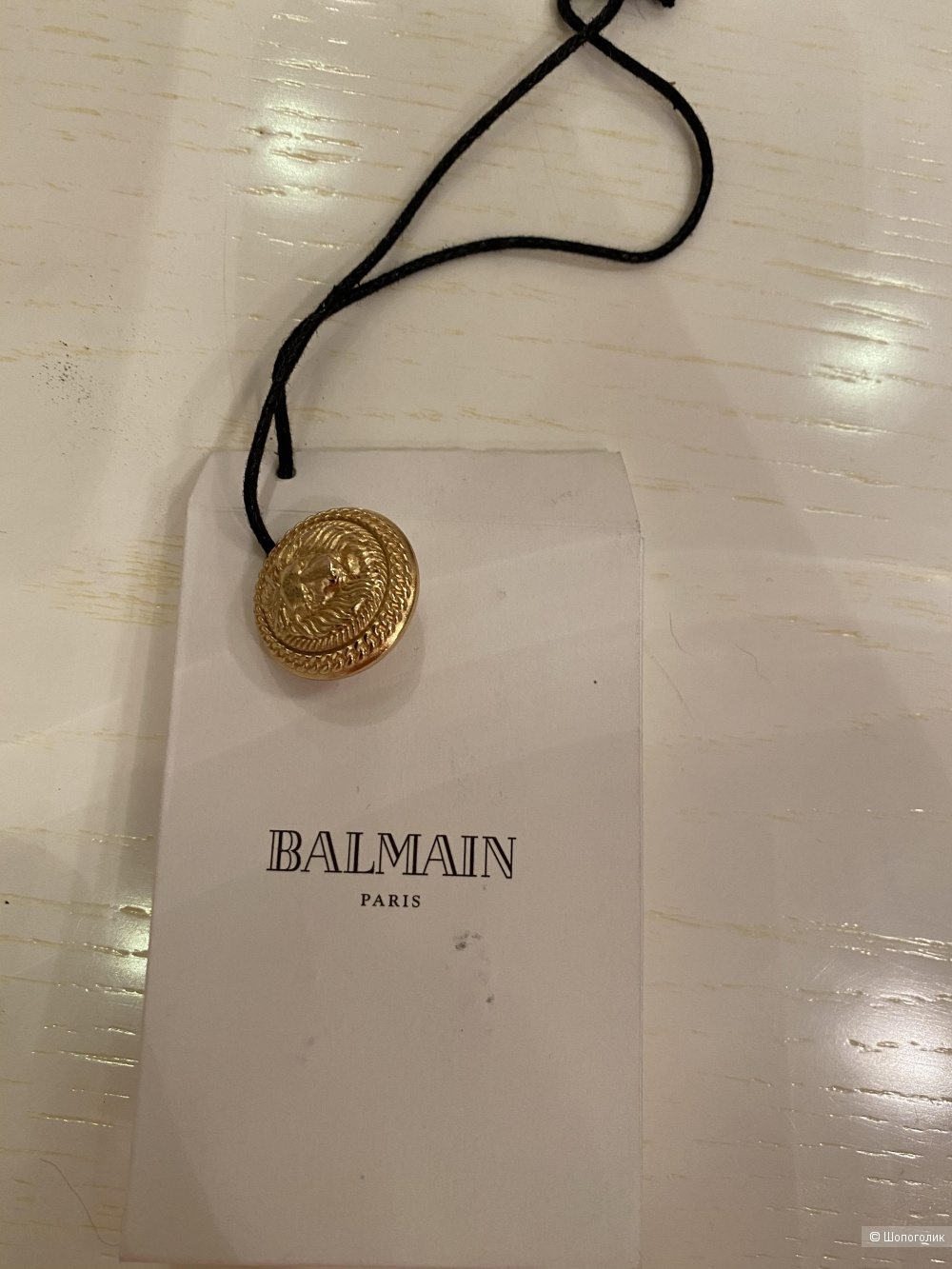 Свитер Balmain на 42-44-46