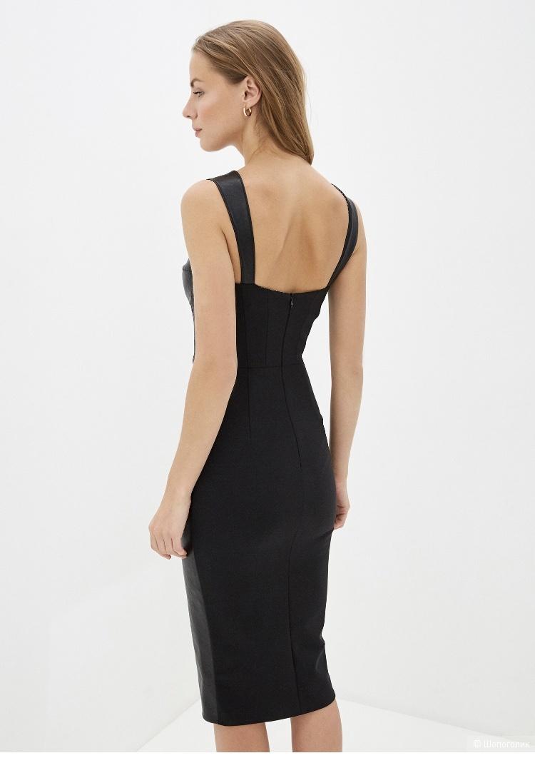 Платье ELISABETTA FRANCHI 44 it