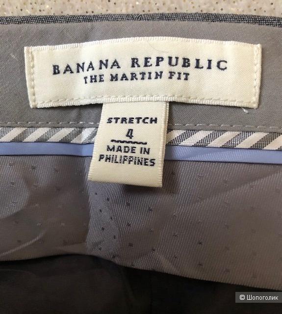 Брюки Banana Republic,4US(42-44)