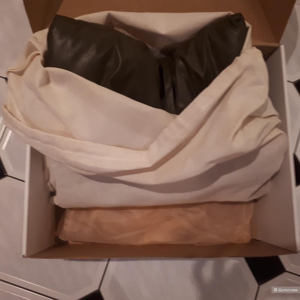 USHATAVA  сумка батон