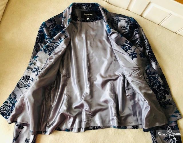 Пиджак Kasandra fashion,