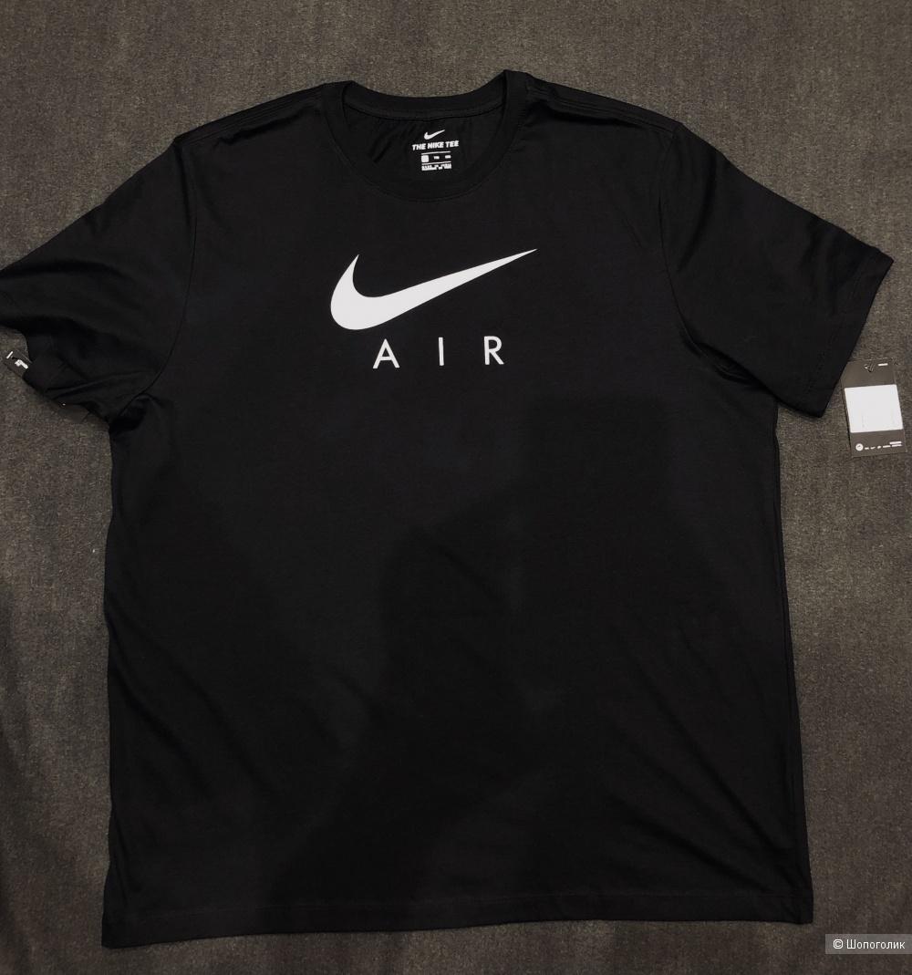 Мужская футболка Nike, XXL