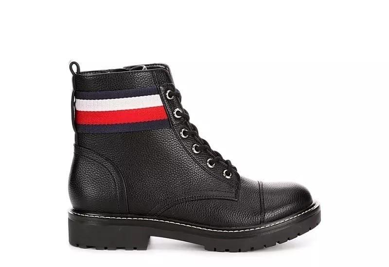 Ботинки Tommy Hilfiger р.9М