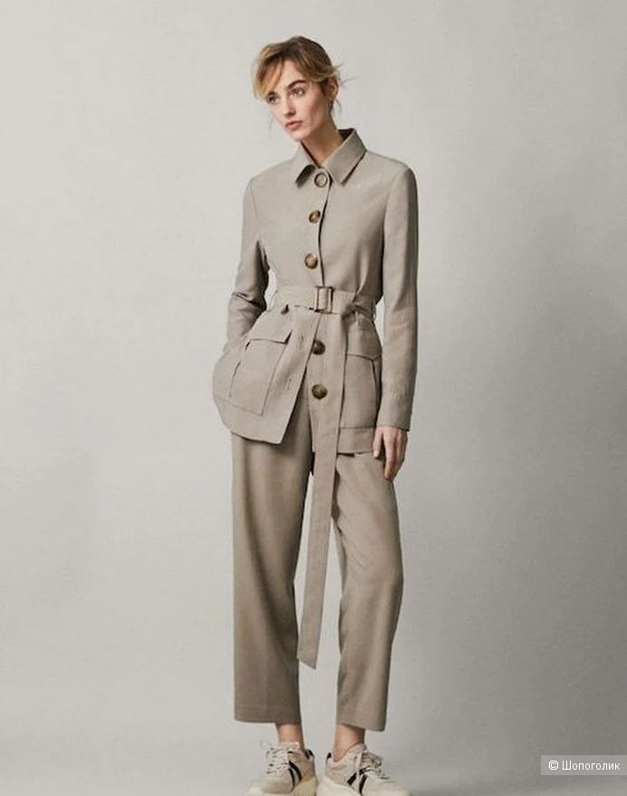 Куртка Massimo Dutti XS-S