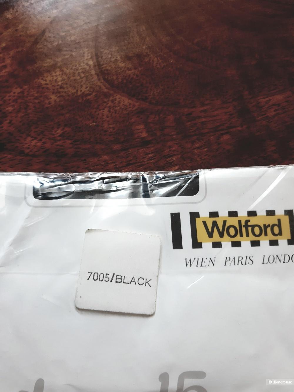 Колготки Wolford, размер 3