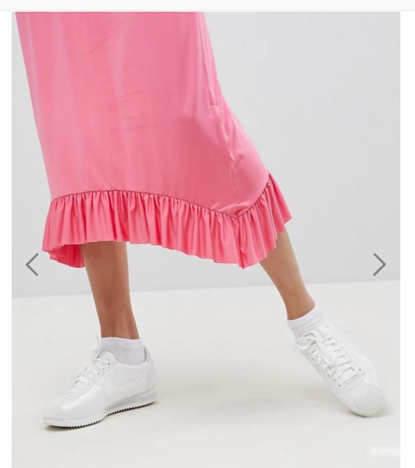 Платье ASOS, размер S/M