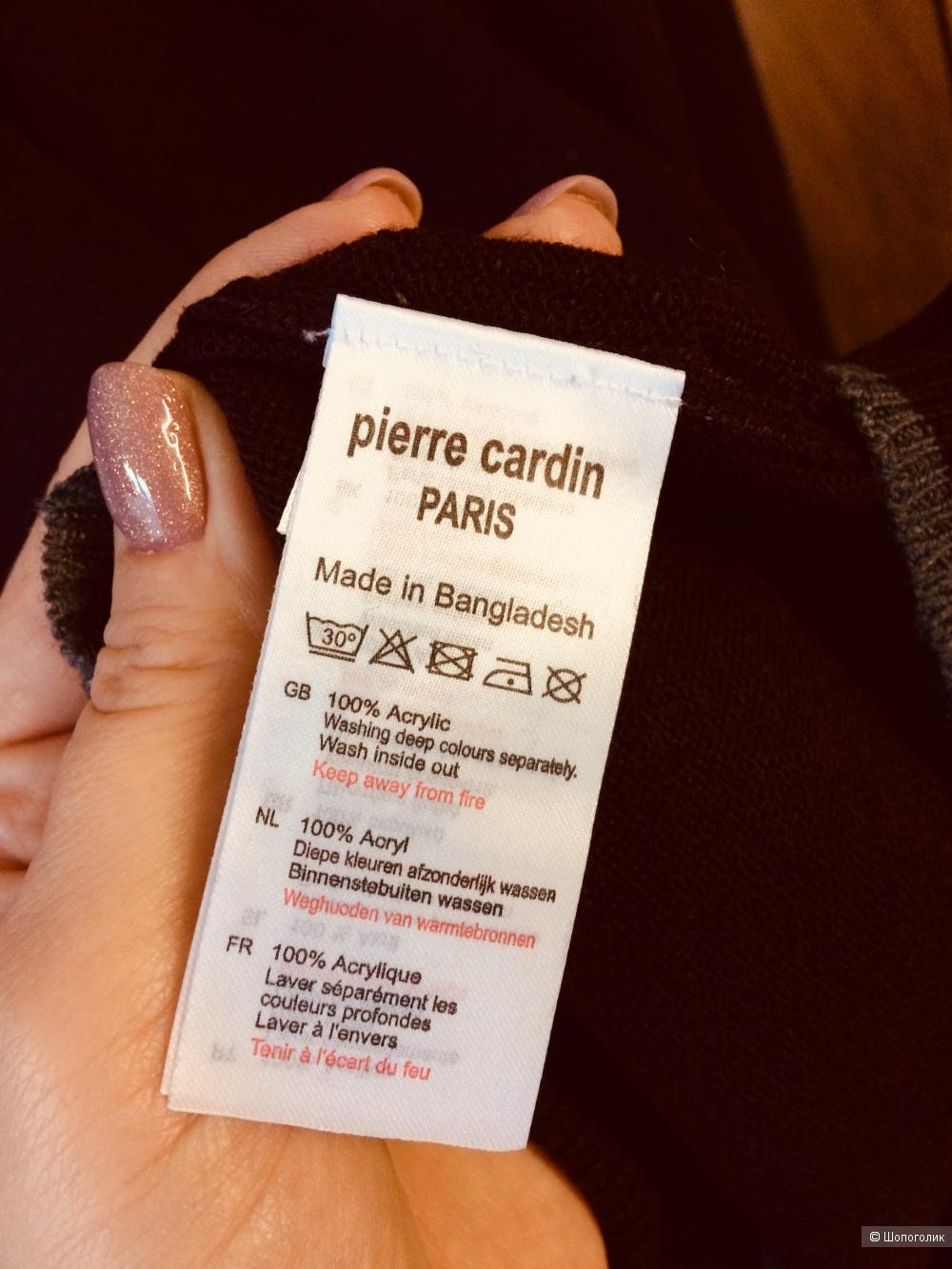 Пуловер Pierre Cardin размер  s-m