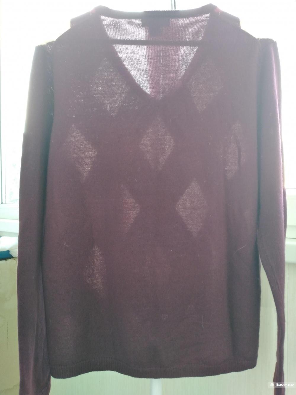 Женский пуловер XL