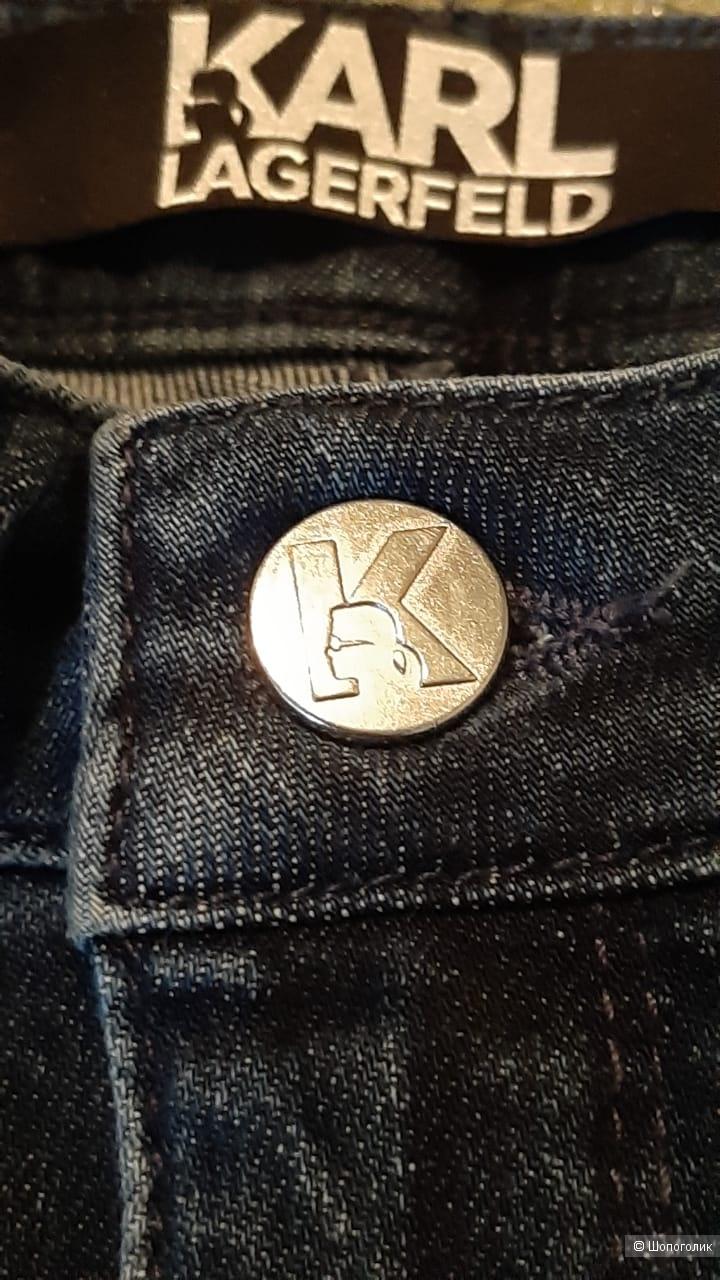 Джинсы Karl Lagerfeld, 32