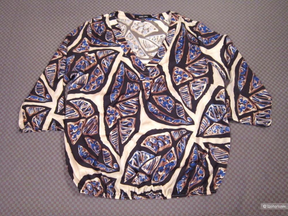 Блуза, Marie mero, 48/52 размер