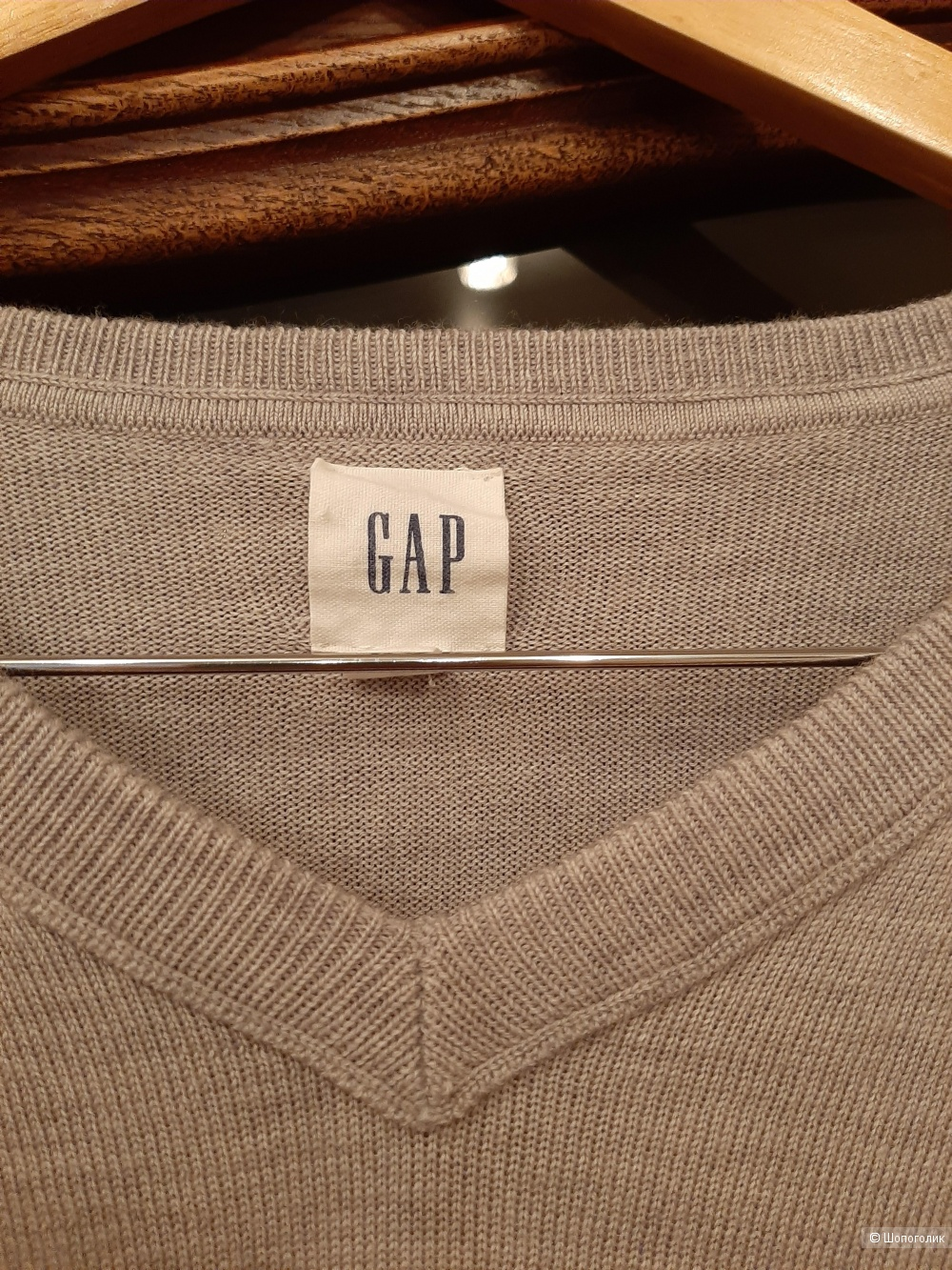 Джемпер Gap р.48-50