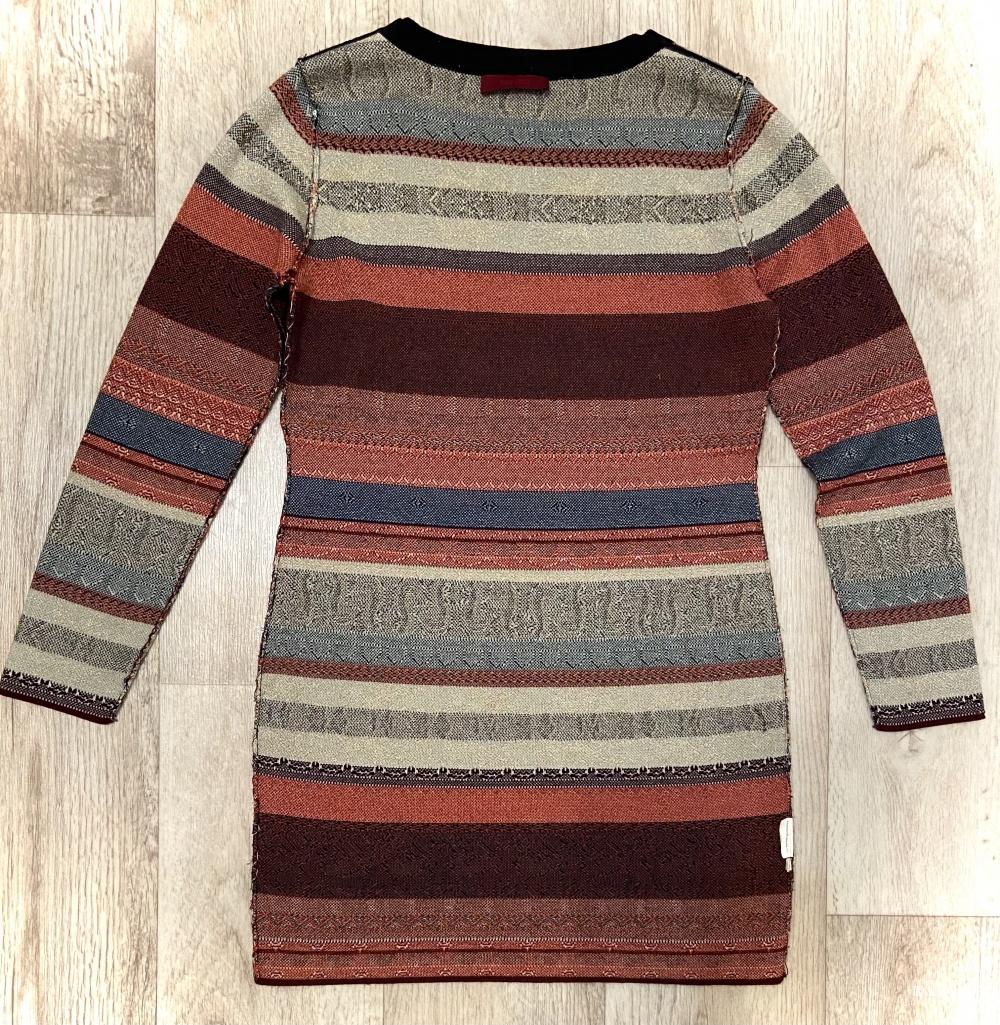 Платье Kenzo трикотажное L-M