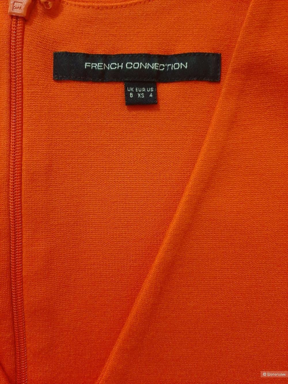 Платье french connection платье размер XS