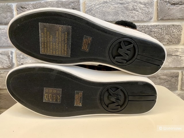 Ботинки Michael Kors, размер 40