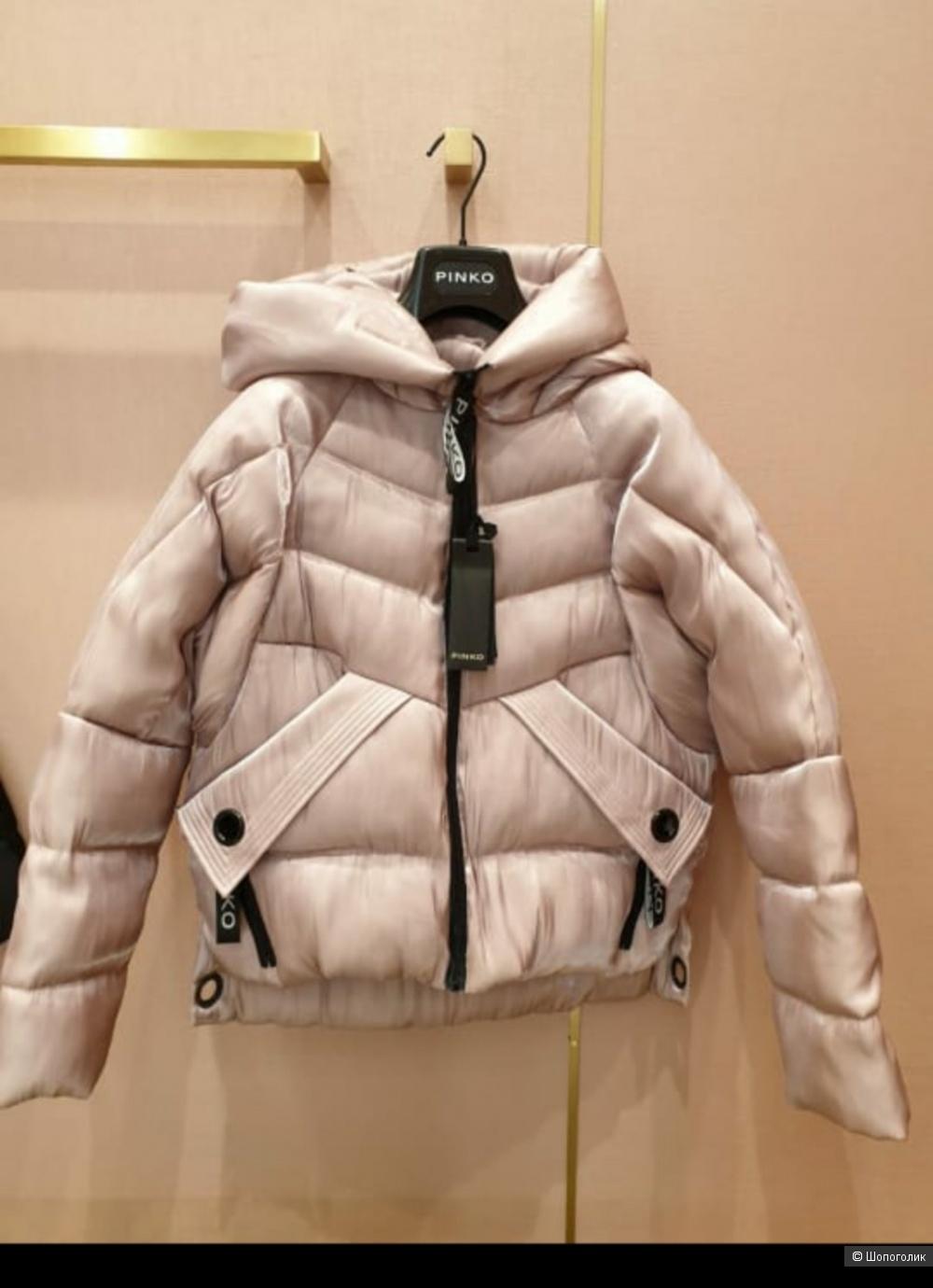Куртка pinko 46 размер
