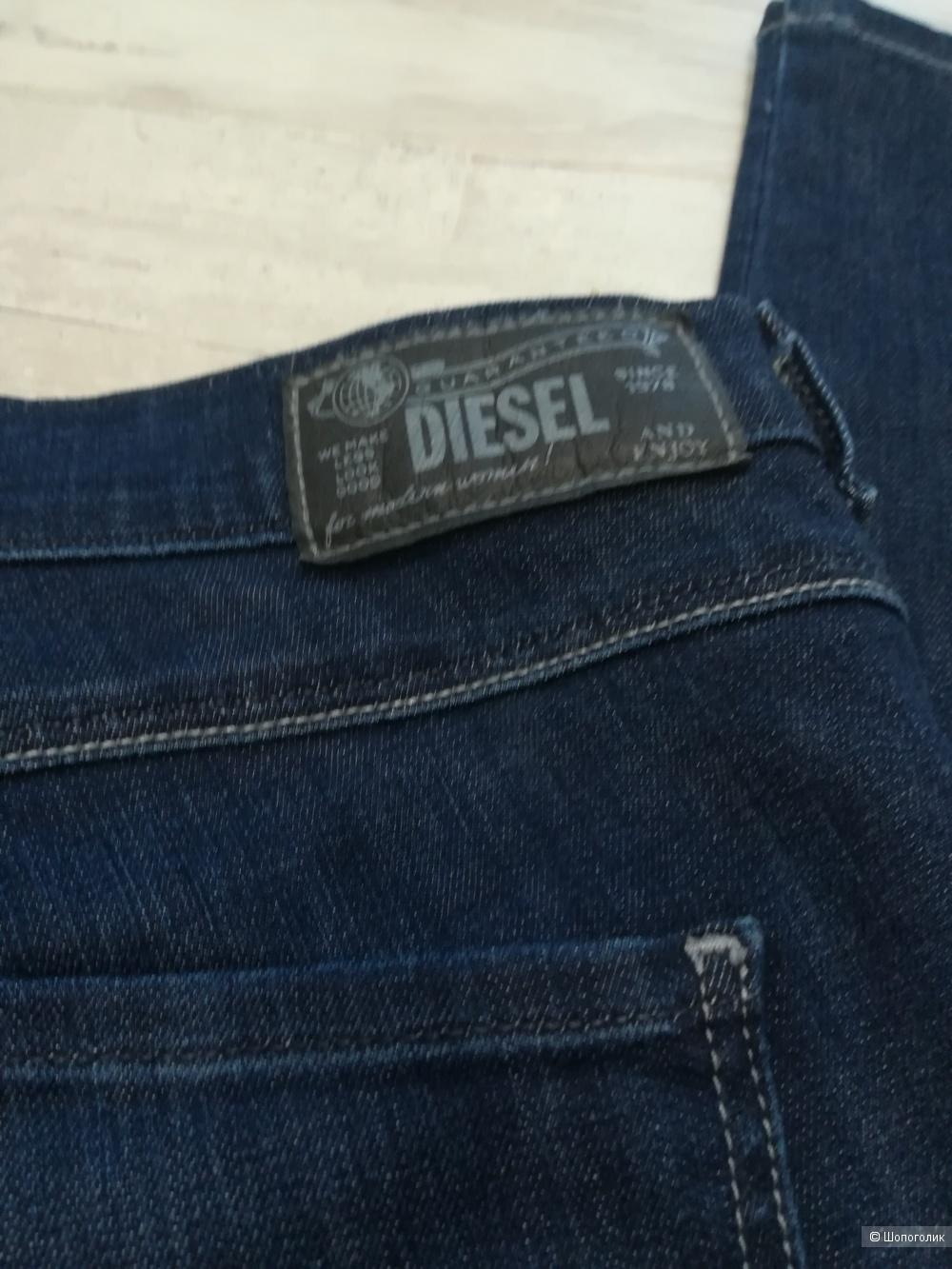 Джинсы Diesel sandy, 27