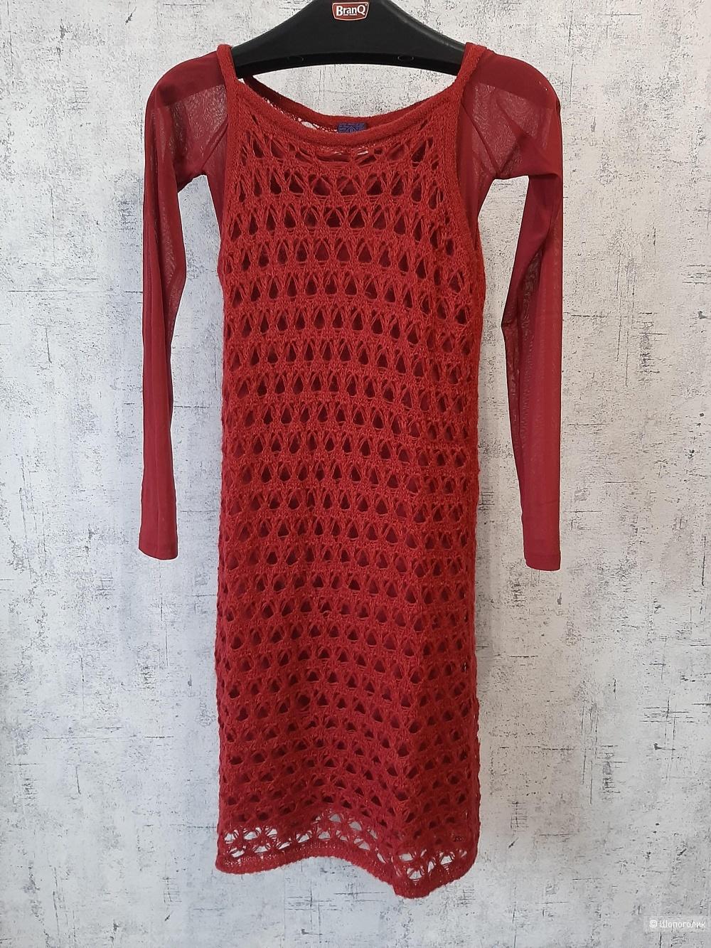 Платье Legatte Jeans, размер XS