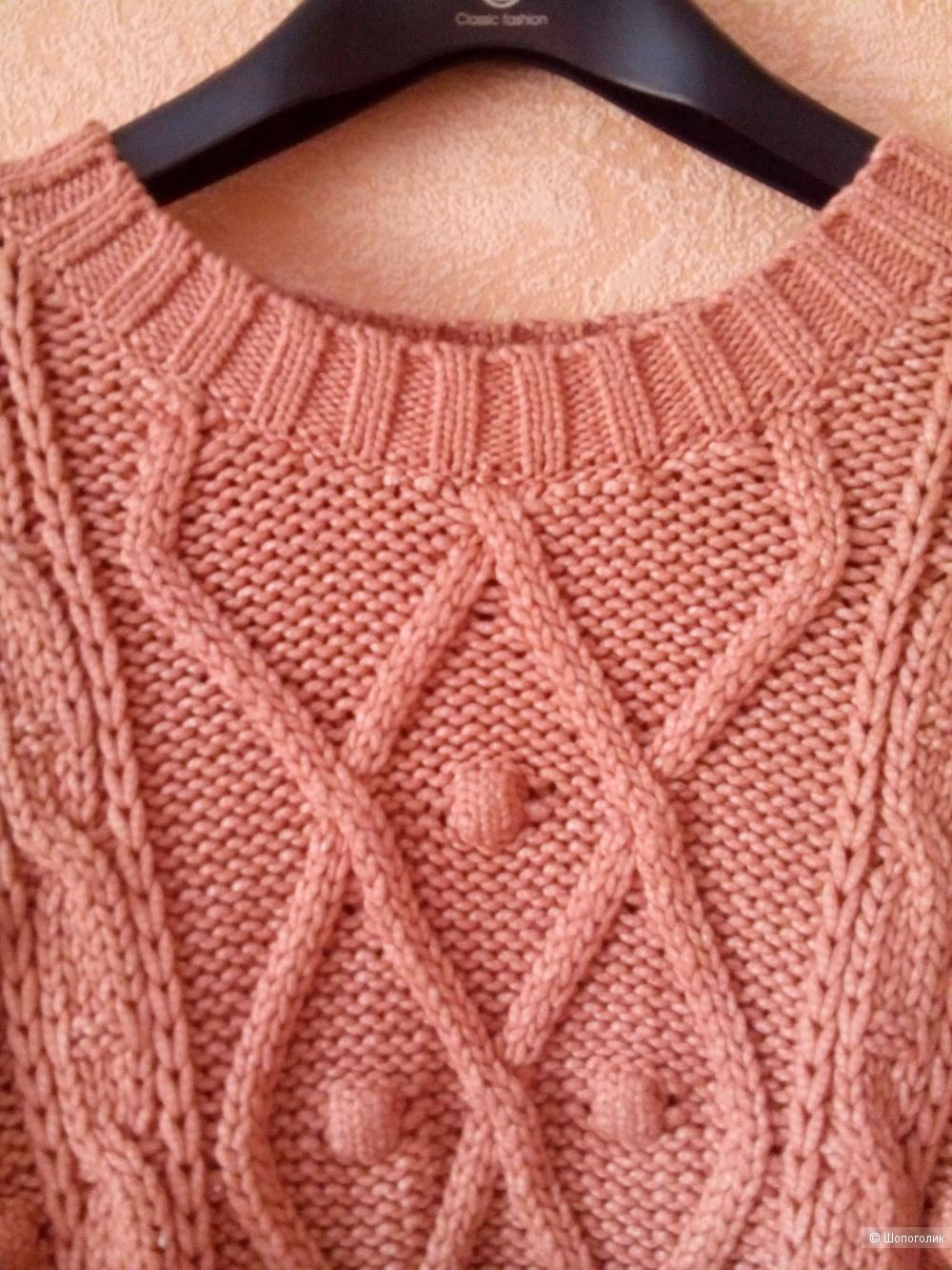 Пуловер ZARA размер М