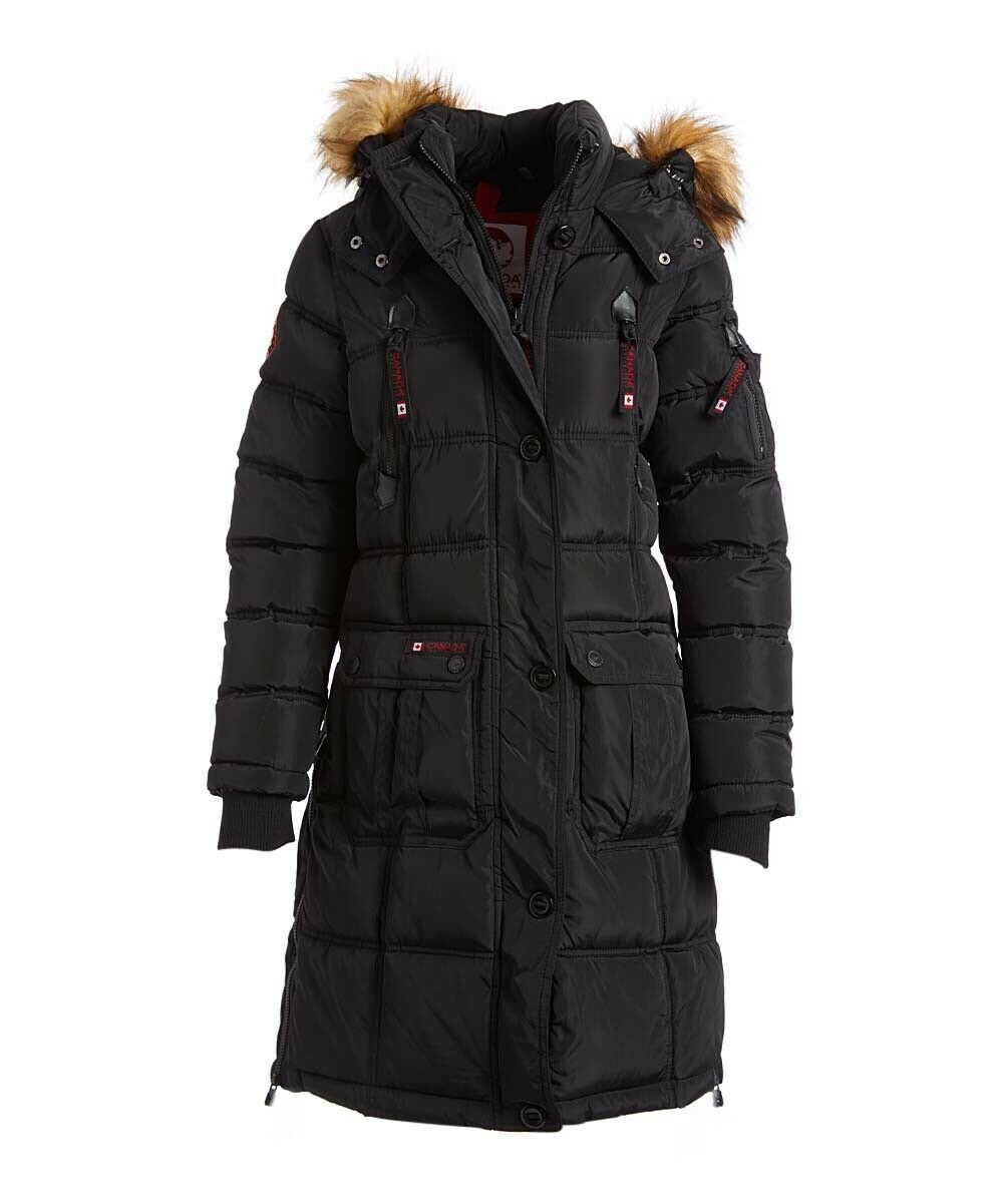 Парка-пуховик Canada weather gear (CWG), р.M-L 46