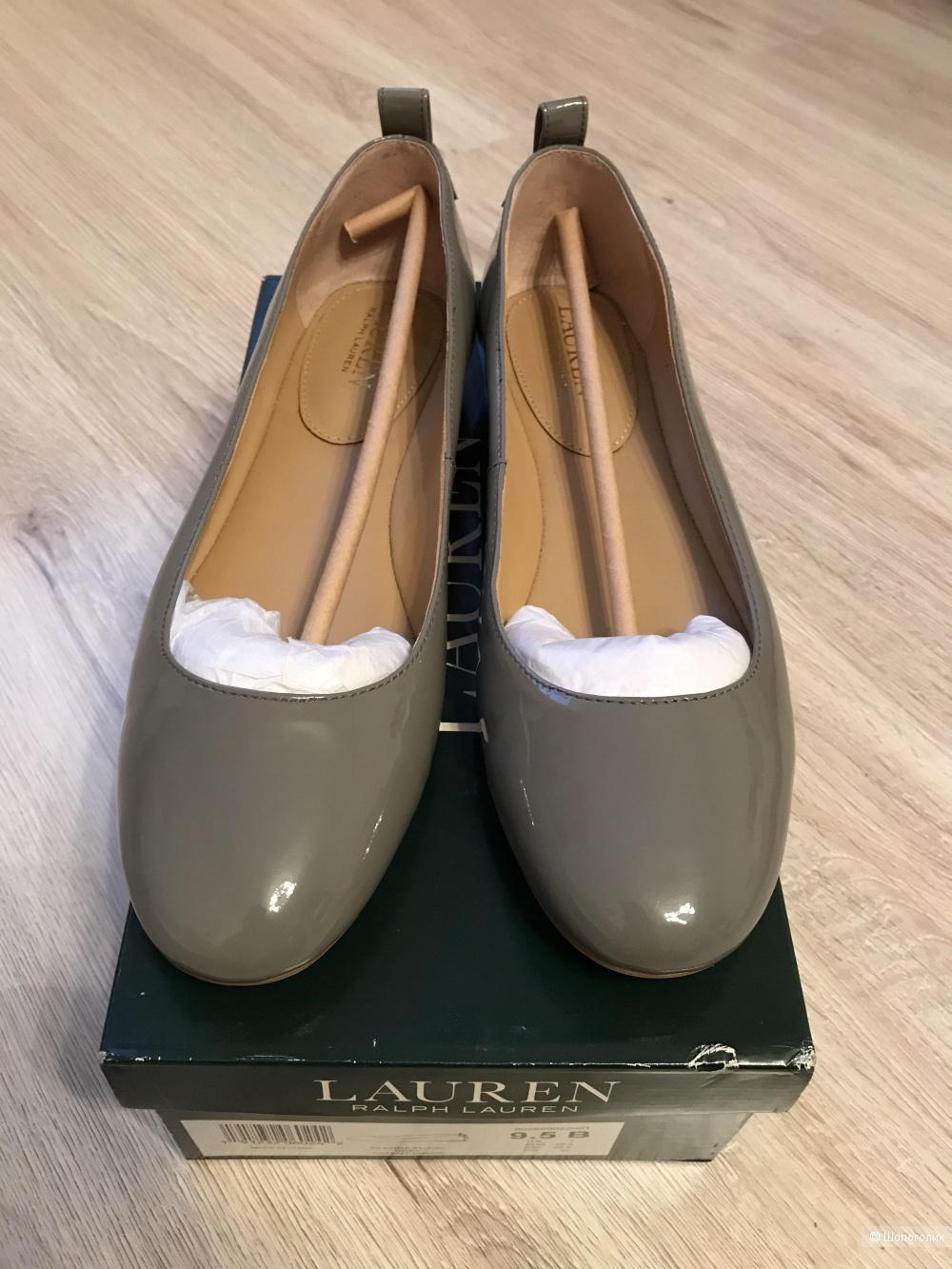 Балетки Ralph Lauren, размер 40