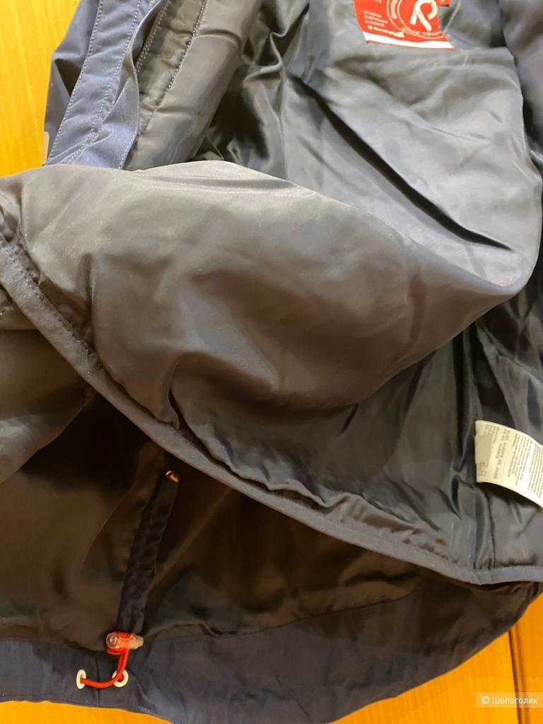 Куртка зимняя Reima Tec 2 в 1, размер 128 + cm