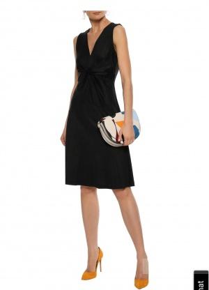 Платье Diane von Furstenberg размер xs