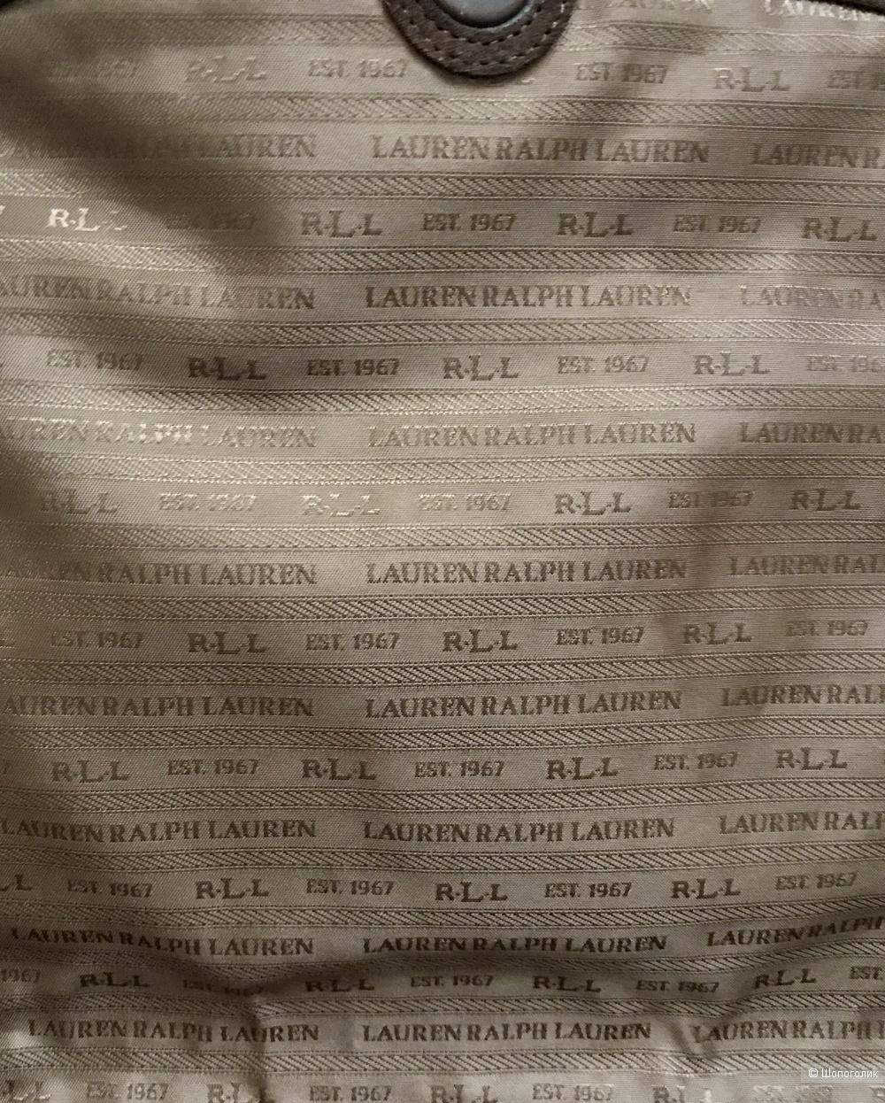 Сумка Ralph Lauren