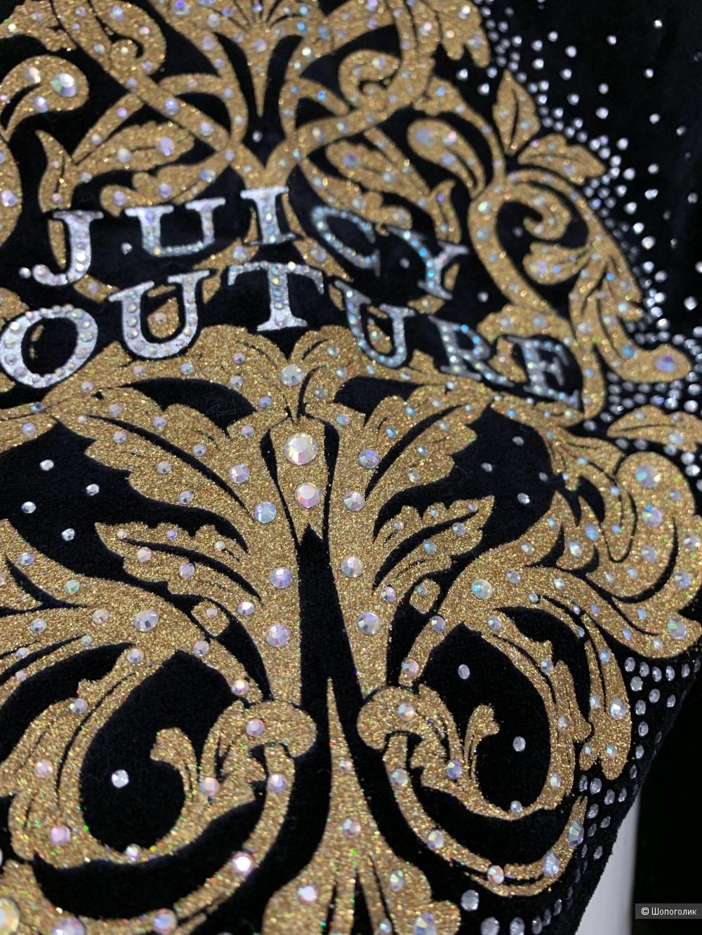 Спортивный костюм JUICY COUTURE, размер s.