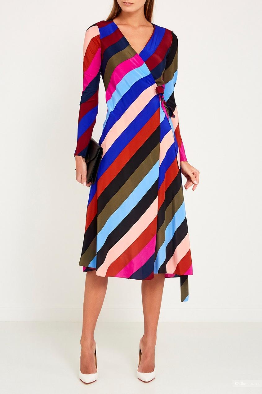 Платье  Diane von Furstenberg,  размер S