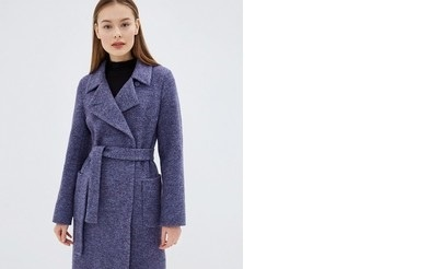 Пальто-халат с запАхом Julio Faggi , размер S-L