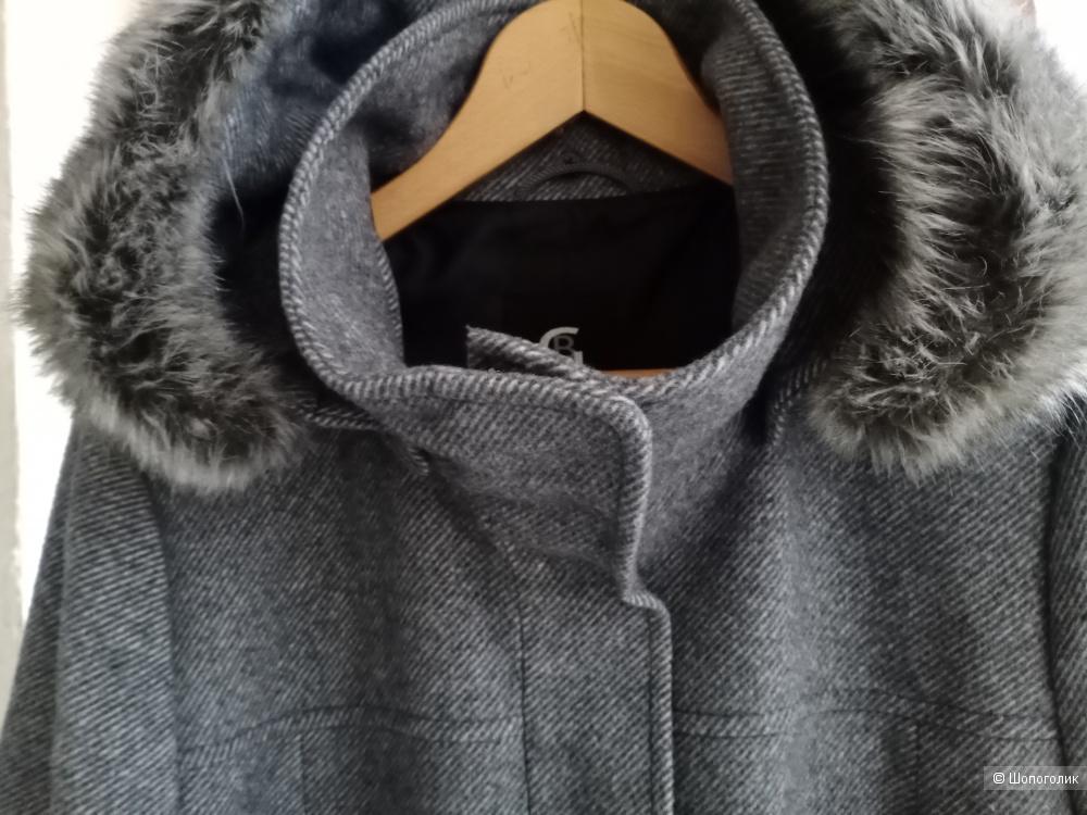 Пальто , куртка Gil  Bret, 48-50 размер