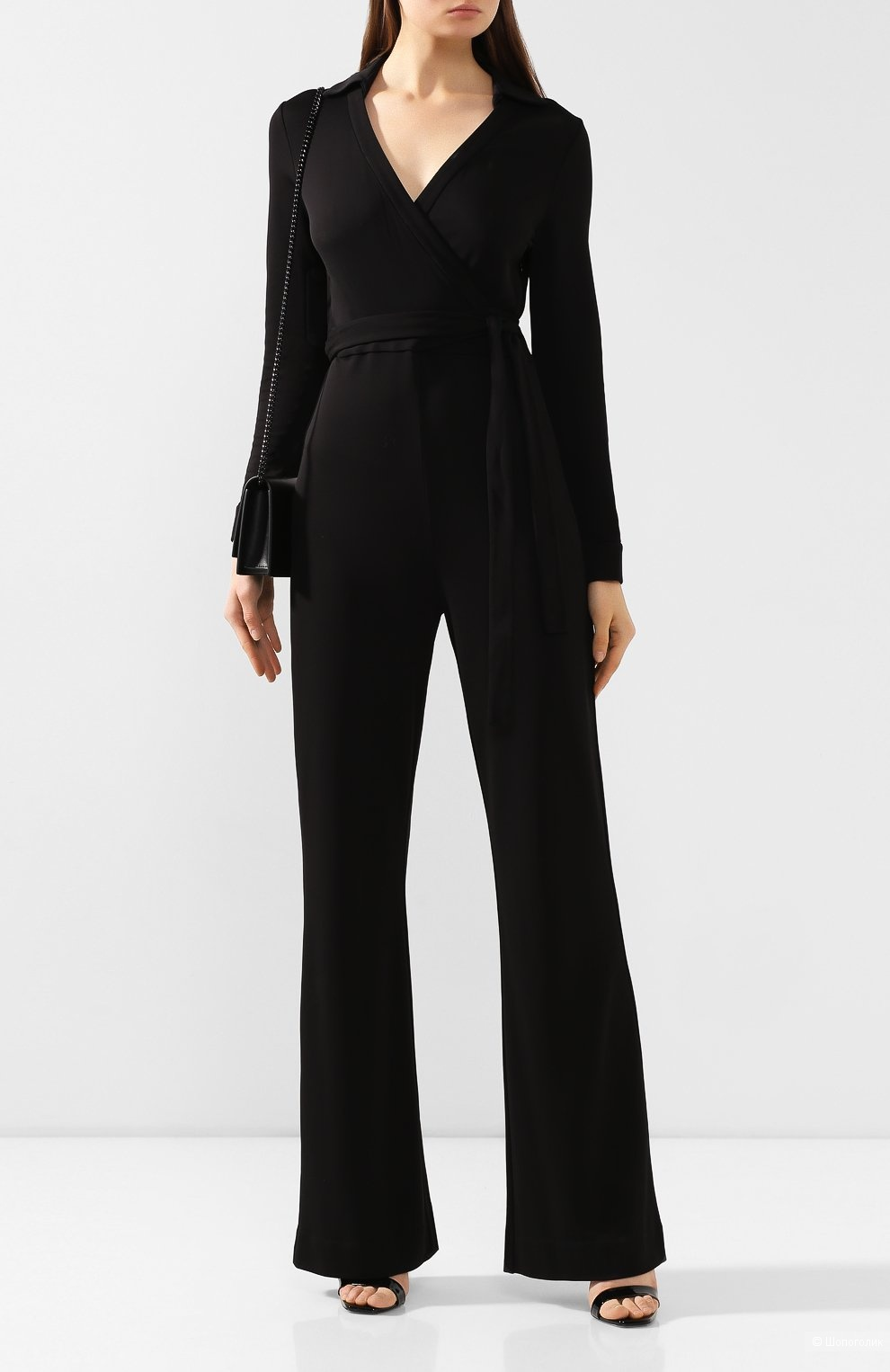 Комбинезон Diane von Furstenberg, 4 размер ( на 42-44)