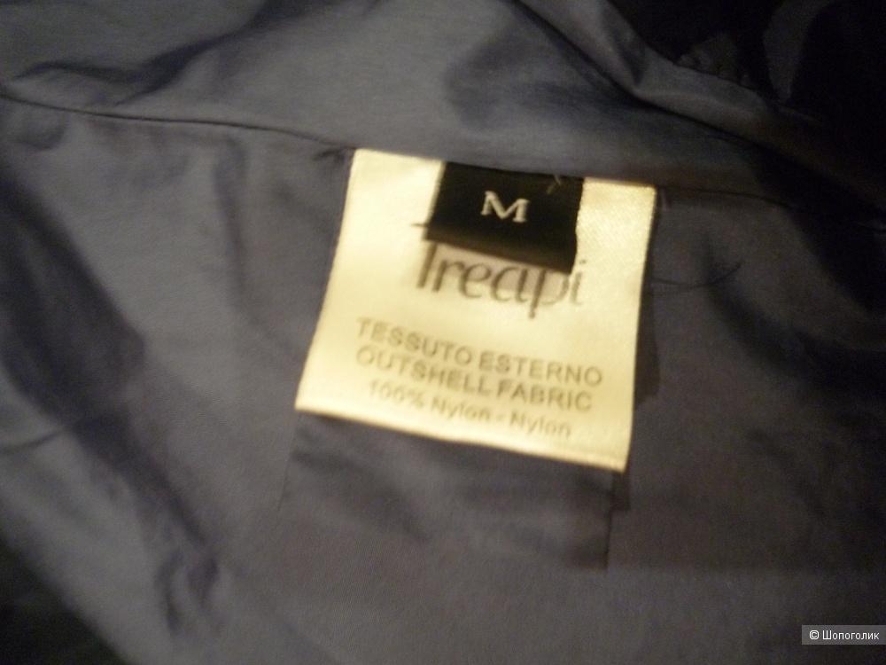 Пальто пуховое  Treapi 134-140 cm