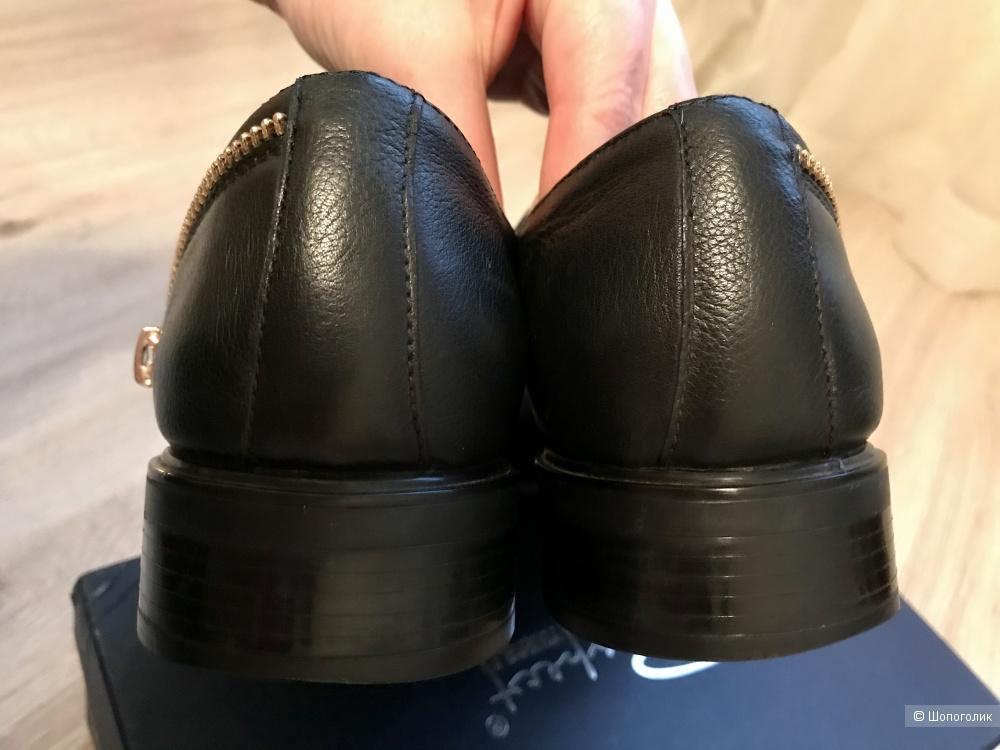 Ботинки Respect, размер 40