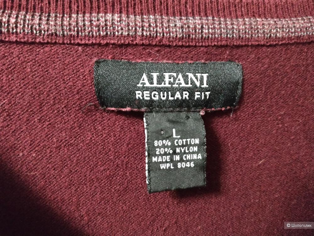 Джемпер Alfani , размер L-XL
