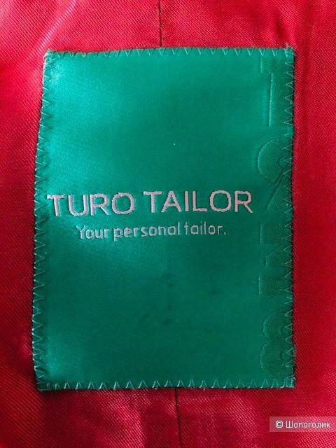 Пиджак Turo Tailor,50-52