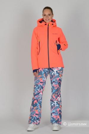 Горнолыжные штаны Wimex Solowear, размер 46-48