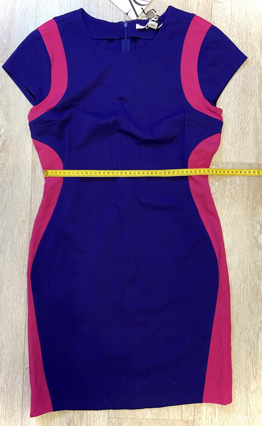 Платье Diane von Furstenberg DVF М (44-46)